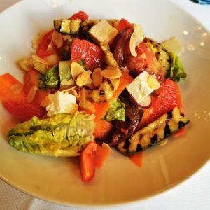 3 - Salades et Compagnies