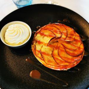 4 - Les Desserts